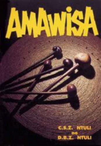 9780869858523: Short Stories and Essays: Amawisa (Knobkerries)