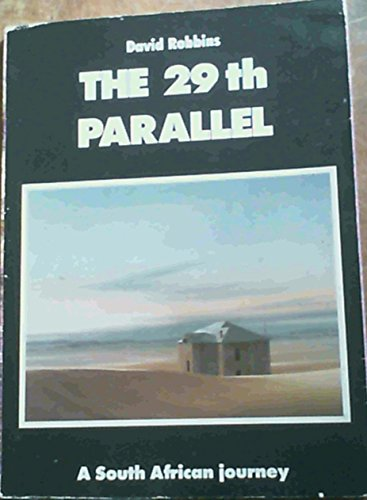 9780869859100: The 29th Parallel