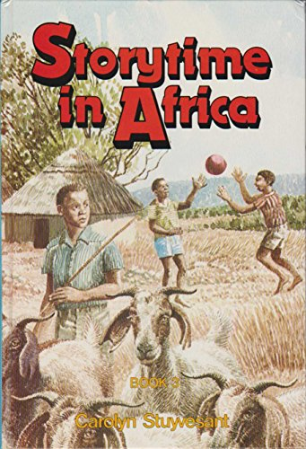 9780869872208: Storytime in Africa Book 3