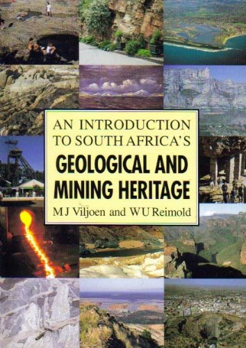 9780869999417: An Introduction to South Africa's Geological and Mining Heritage