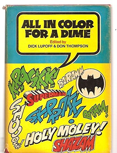 9780870000621: All in color for a dime