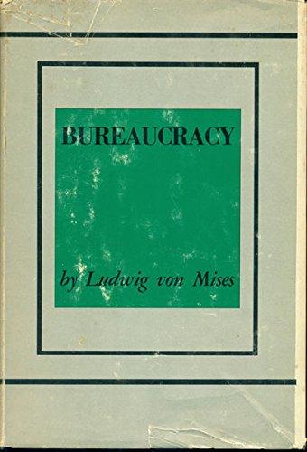 9780870000683: Bureaucracy