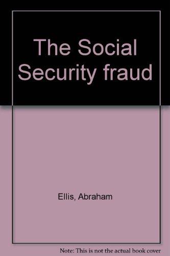9780870000935: The Social Security fraud