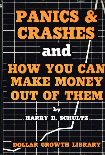 Panics & Crashes and How You Can Make Money Out of Them