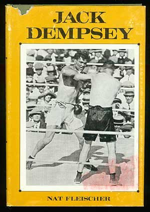 9780870001512: Jack Dempsey,