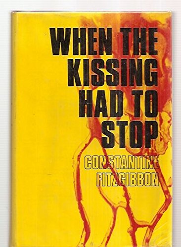 When the kissing had to stop: FitzGibbon, Constantine