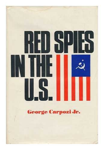 Red Spies in the U.S.
