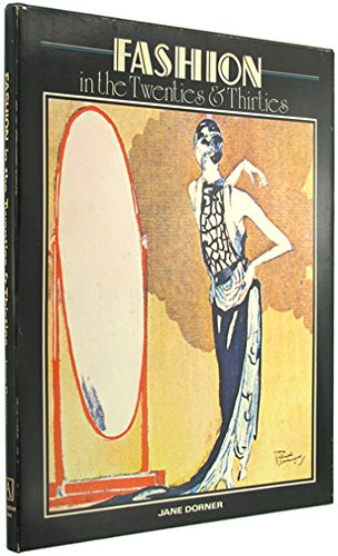 9780870002885: Fashion in the Twenties and Thirties