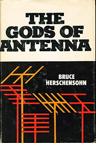 9780870003462: The gods of antenna