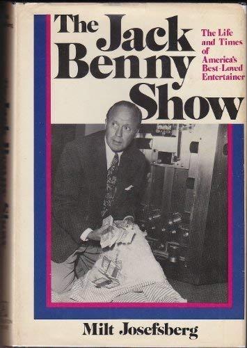 The Jack Benny Show: Milt Josefsberg
