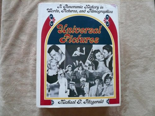Universal Pictures: A Panoramic History in Words, Pictures and Filmographies: DAY, DORIS; FIELDS, W...