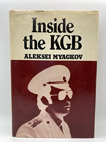 9780870003899: Inside the KGB