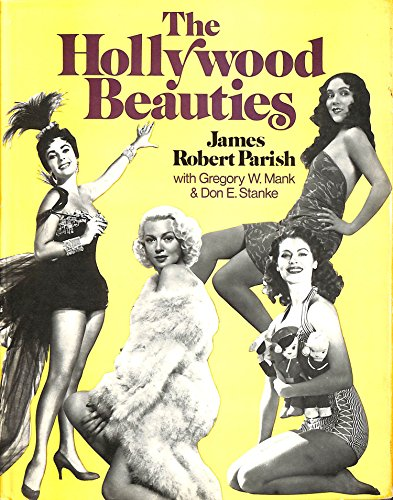 9780870004124: Hollywood Beauties
