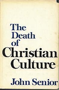 Death of Christian Culture, The