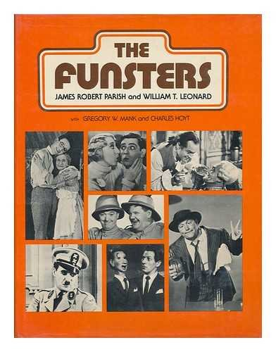 FUNSTERS, THE: Parish, Robert and William T. Leonard