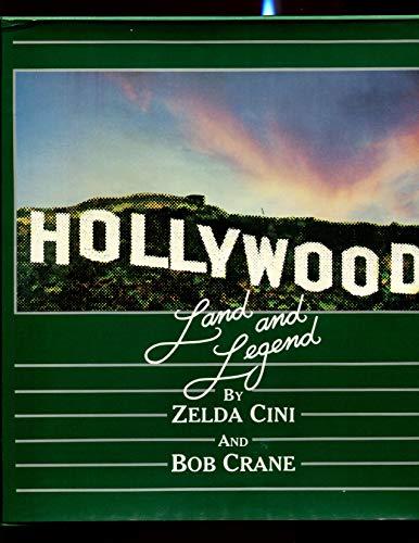 Hollywood, Land and Legend: Zelda Cini