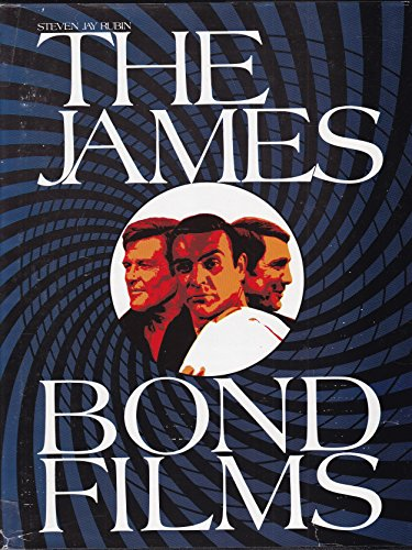 9780870005237: The James Bond films: A behind the scenes history
