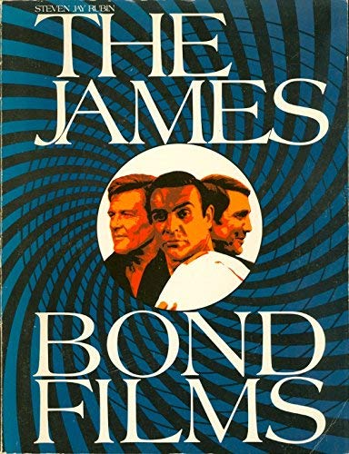 9780870005244: James Bond Films