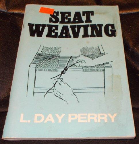 9780870020155: Seat weaving