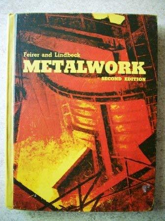 9780870020179: Metalwork