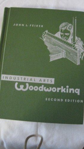 9780870021114: Industrial arts woodworking