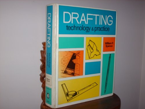 9780870021299: Drafting technology and practice,