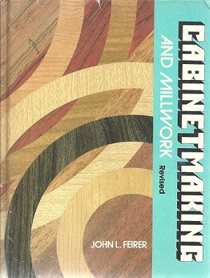 9780870022388: Cabinetmaking and Millwork