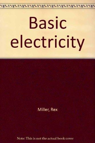 9780870022760: Basic electricity