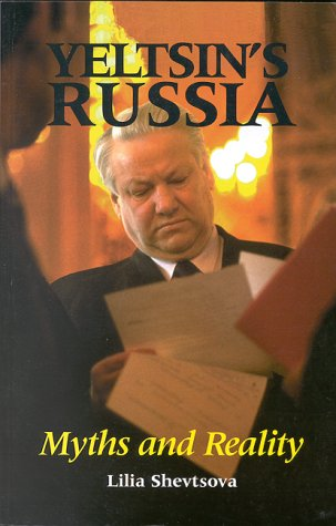 9780870030949: Yeltsin's Russia: Myths and Reality