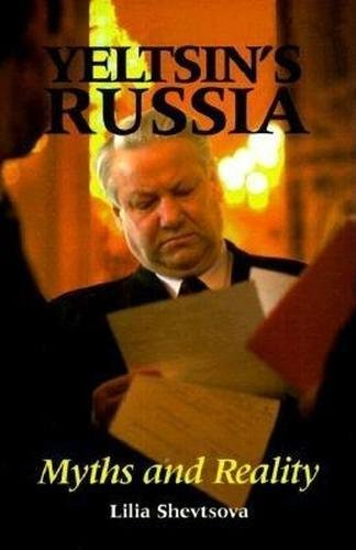 9780870031274: Yeltsin's Russia: Myths and Reality