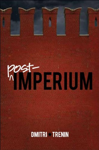 9780870032493: Post-Imperium: A Eurasian Story