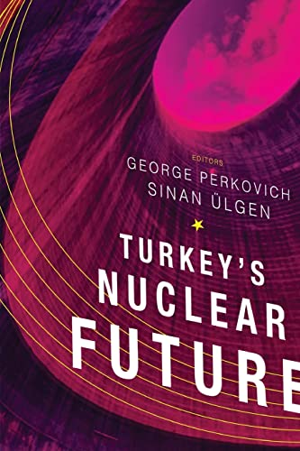 9780870034152: Turkey's Nuclear Future