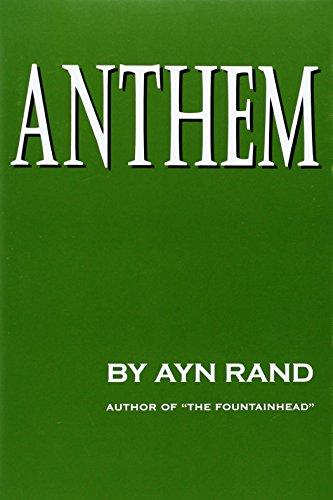 9780870041242: Anthem