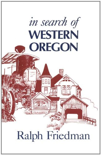 9780870043321: In Search of Western Oregon
