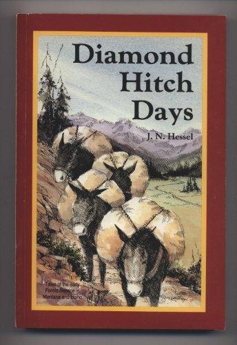 9780870043444: Diamond Hitch Days