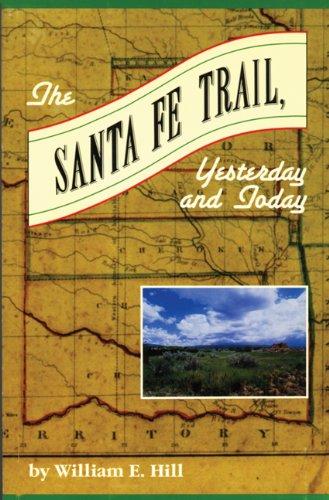 9780870043543: Santa Fe Trail