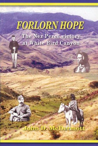 9780870044359: Forlorn Hope