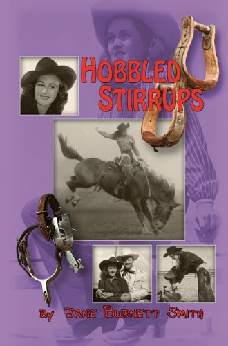 Hobbled Stirrups: Smith, Jane Burnett