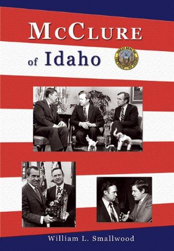 9780870044588: McClure of Idaho