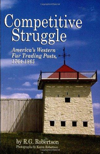 9780870045103: Competitive Struggle