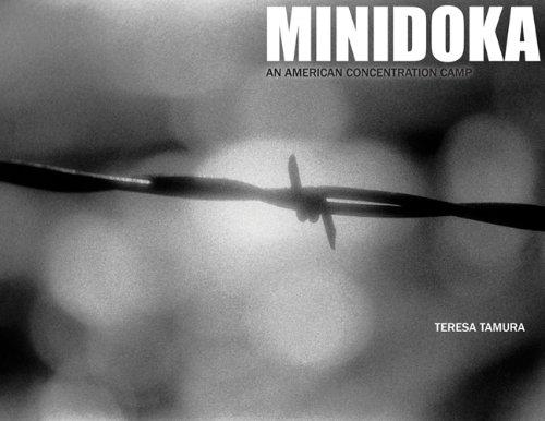 9780870045738: Minidoka: An American Concentration Camp