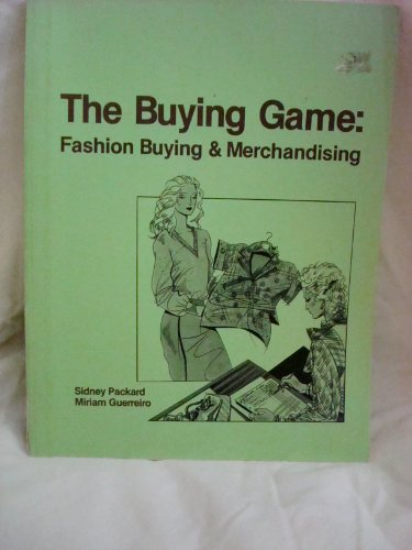 9780870051425: Fashion buying and merchandising