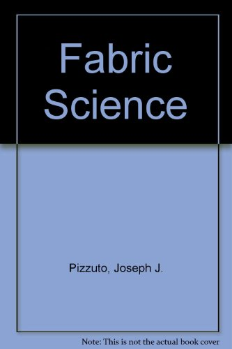 9780870052651: Fabric Science
