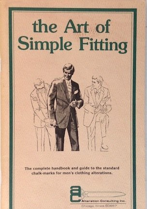 9780870053719: The Art of Simple Fitting