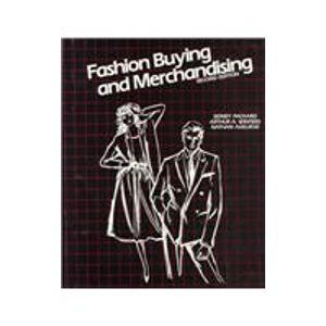 9780870054457: Fashion Buying & Merchandising
