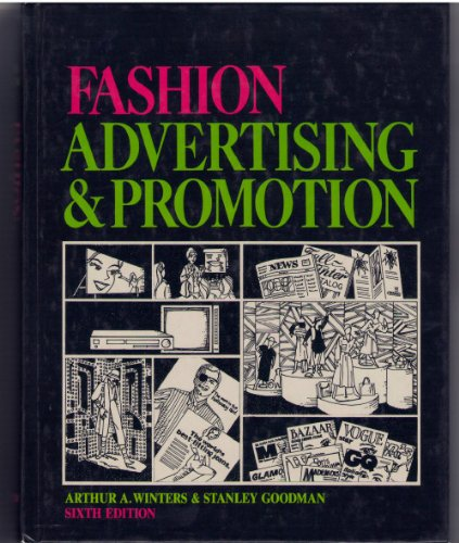 Fashion Advertising & Promotion (F.I.T. collection): Arthur A. Winters; Stanley Goodman