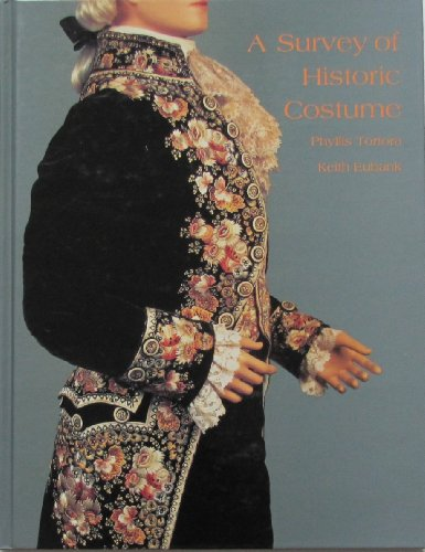 9780870056321: A survey of historic costume