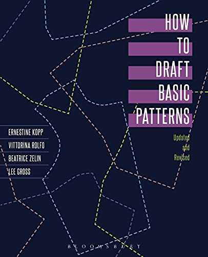 9780870057472: How to Draft Basic Patterns