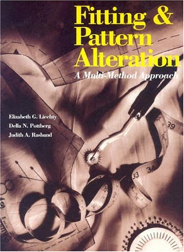 9780870057755: Fitting & Pattern Alteration: A Multi-Method Approach