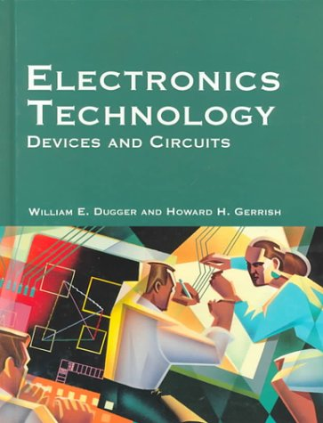 9780870060854: Electronics Technology: Devices and Circuits